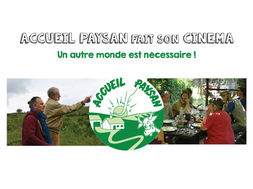 ACCUEIL PAYSAN - LE FILM