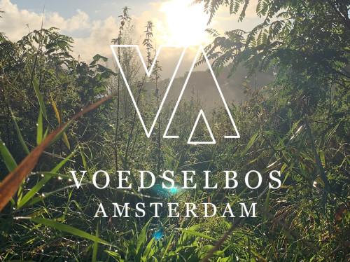 Pluk de vruchten van Voedselbos Amsterdam