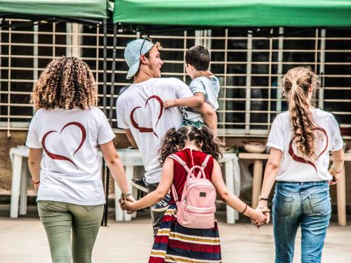 Collecte de dons pour SOS Chrétiens D'orient