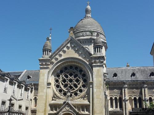 Redonnons vie à la chapelle de l'Ilot Saint Julien
