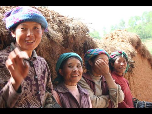Les tribulations d'une anthropologue en Chine