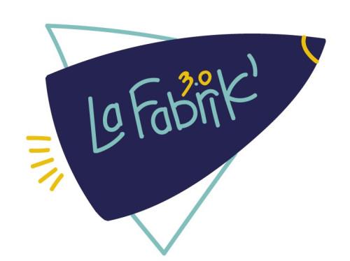 Aidez moi a relancer l'activité de la FABRIK 3.0 !