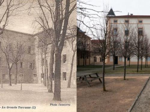 Rénover la chapelle de l'institut de l'Oratoire