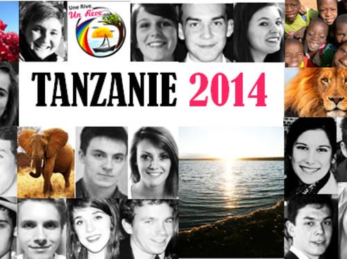 Une rive, un rêve...Tanzanie 2014
