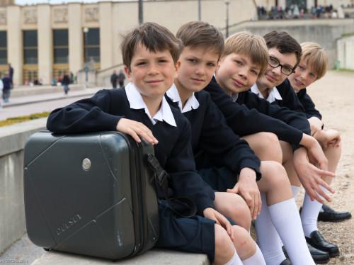 COVID19 : Aidez les Petits Chanteurs de France à reprendre la route