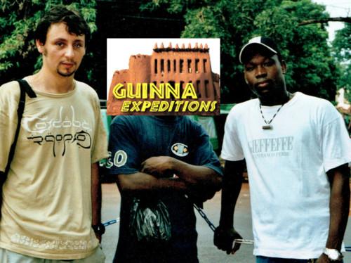 Soutenons GUINNA EXPEDITIONS pour sa reconversion au Mali