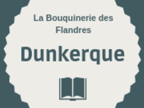 La Bouquinerie des Flandres à Dunkerque