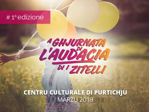 Journée de l'Audace KIDS Corse
