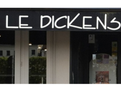 Le Dickens