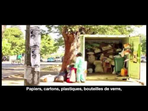 Amor - Tricycles de recyclage pour sortir de la pauvreté