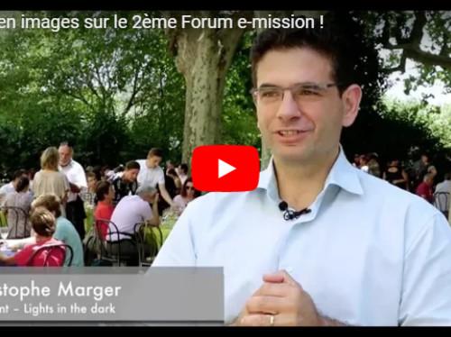 Aidez le forum e-Mission à se développer !