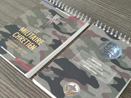 Livret du militaire chrétien