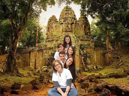 Stage infirmier au Cambodge : pour une expérience hors du commun