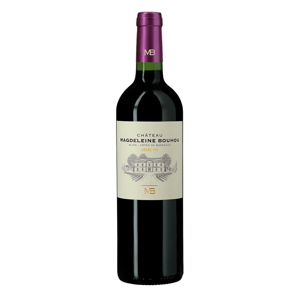 Magdeleine-Bouhou Le Grand Vin