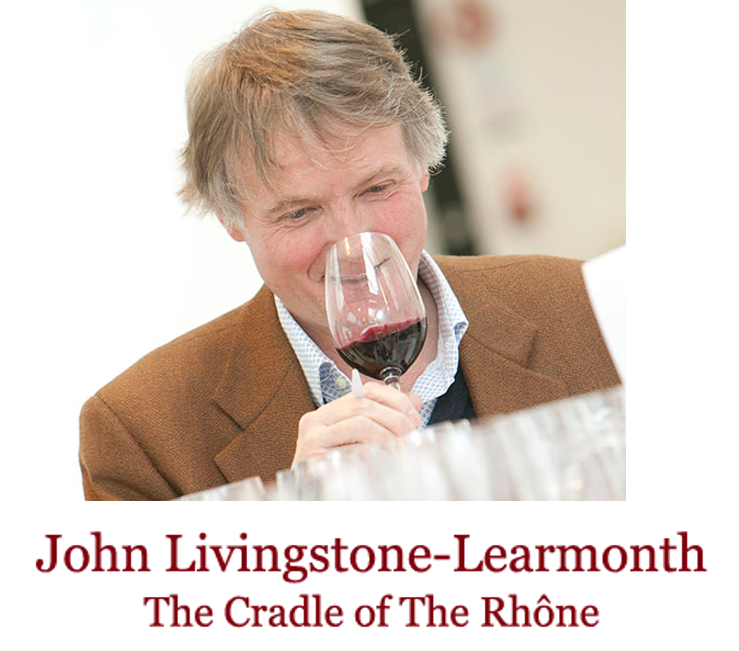 John Livingstone-Learmonth
