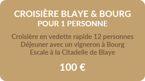Croisière oenologique Bordeaux