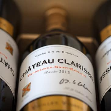 vins clarisse