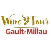 logo wine tour gault & millau