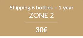 6 bottles 1 year