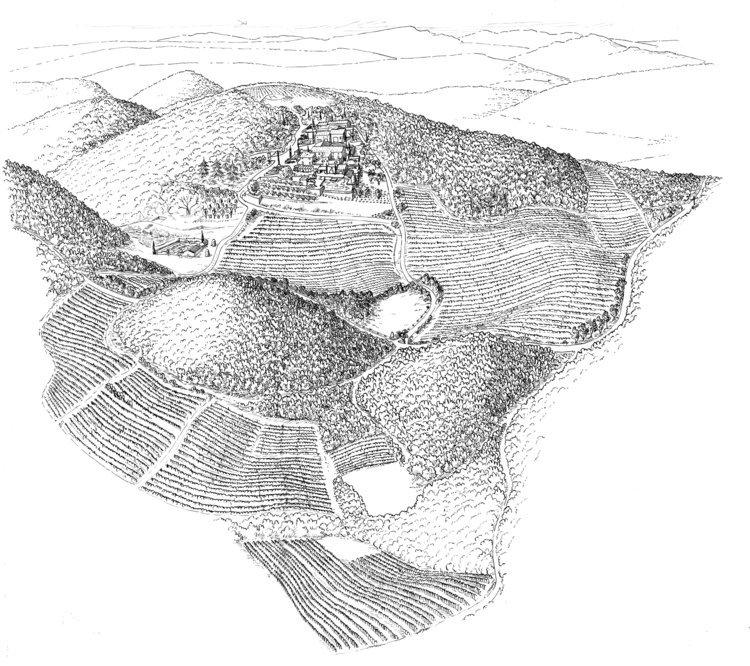 Réserve de biosphere UNESCO