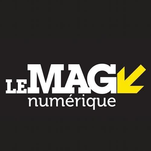 Logo mag-numérique