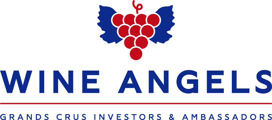 Logo Wine Angels