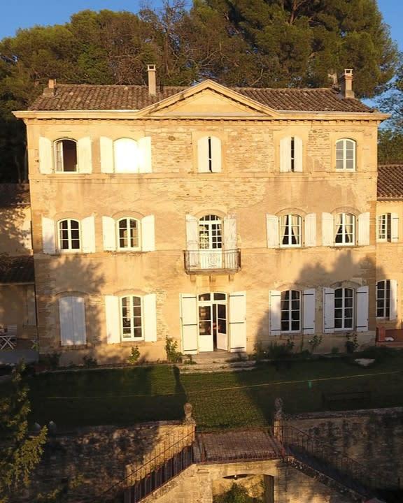 Oenotoursime au Château Montplaisir