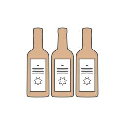 Coffrets Cadeaux vin Chêne Bleu
