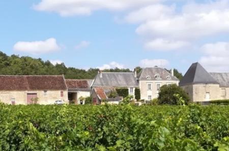domaine viticole grosbois