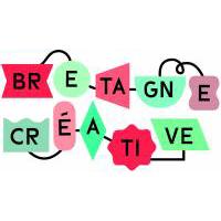 Logo bretagne creative