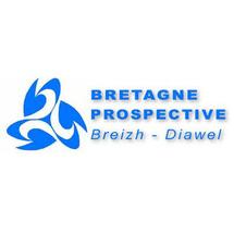 Logo bretagne prospective