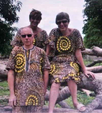 Equipe de ADRA'Benin