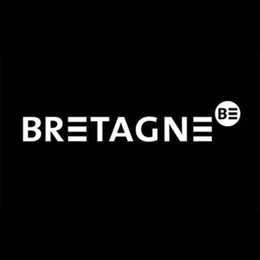 Logo marque bretagne