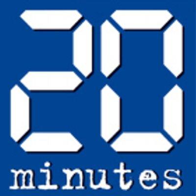 Logo 20 mintues