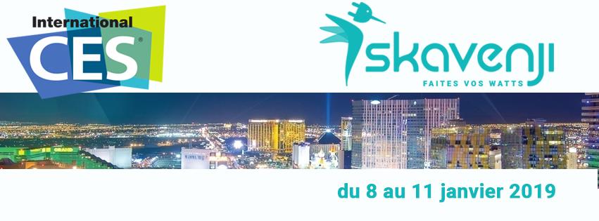 7759c436f8e319 Par ailleurs, si vous voulez en savoir plus concernant l actualité de  Skavenji avec entre autres notre participation au CES2019 de Las Vegas, les  nouveaux ...