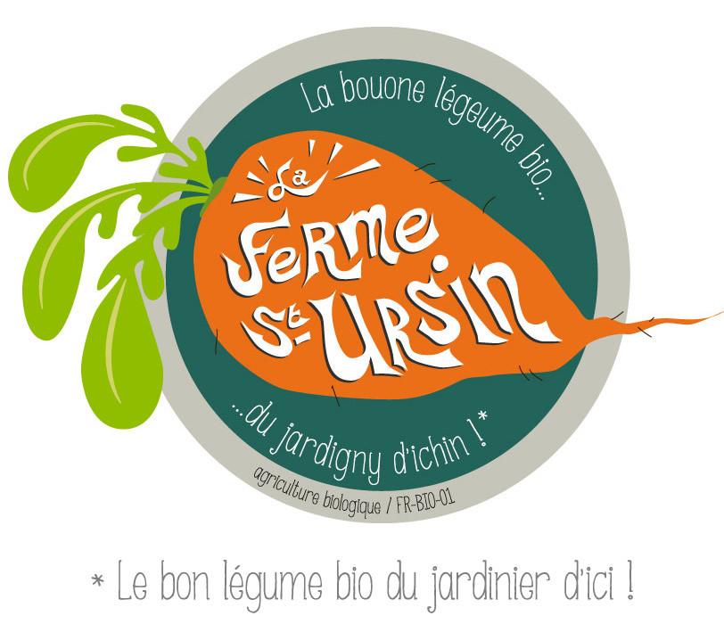 La ferme St-Ursin