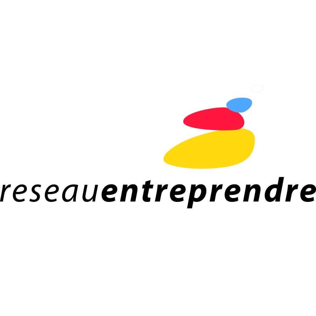 Logo réseauentreprendre