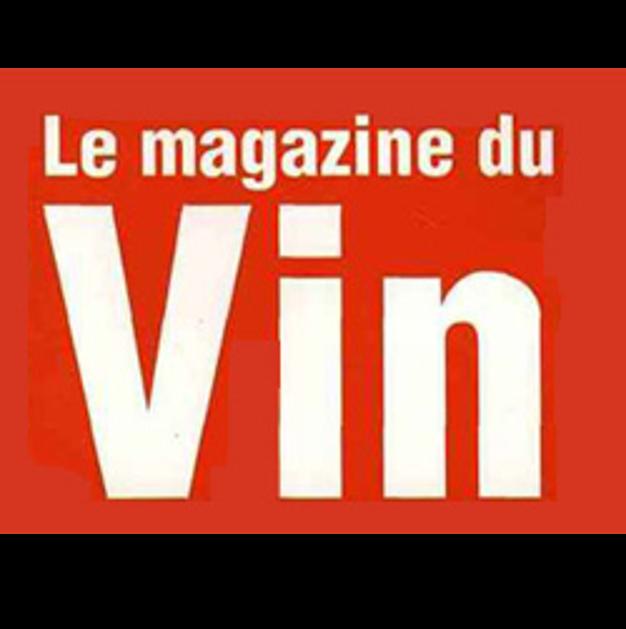 Le magazine du vin
