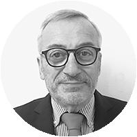 Alain Bochet - Président du Conseil stratégique