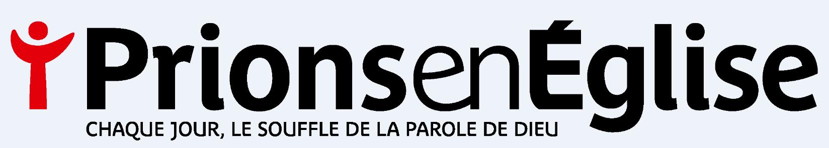 """Résultat de recherche d'images pour """"logo prions en eglise"""""""