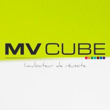 Logo MV Cube