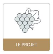 Le projet du Château Montplaisir