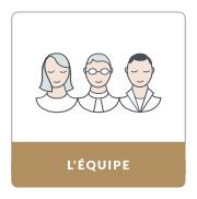 l'équipe du Château Magdeleine-Bouhou
