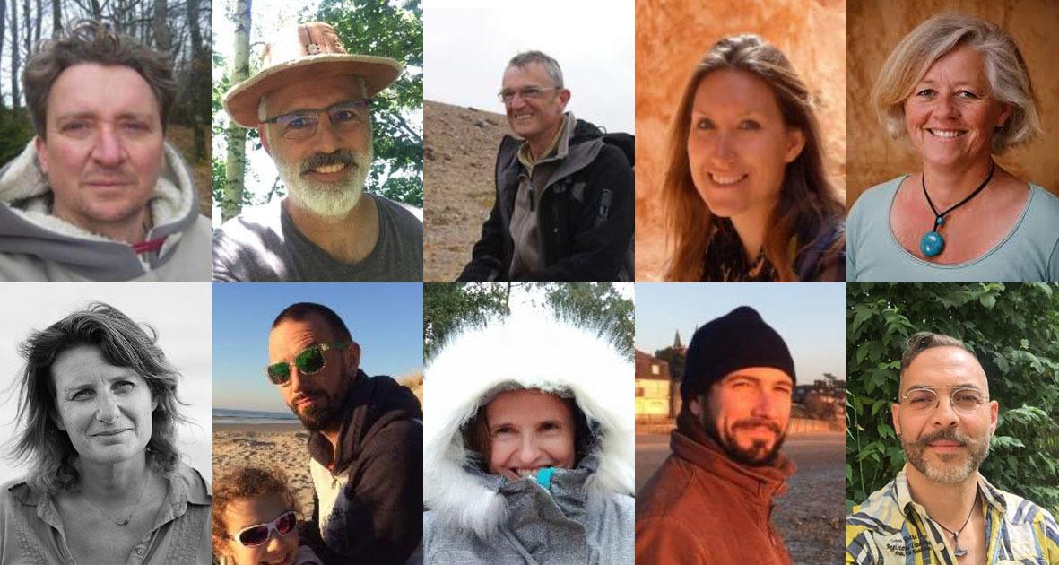 L'équipe du projet