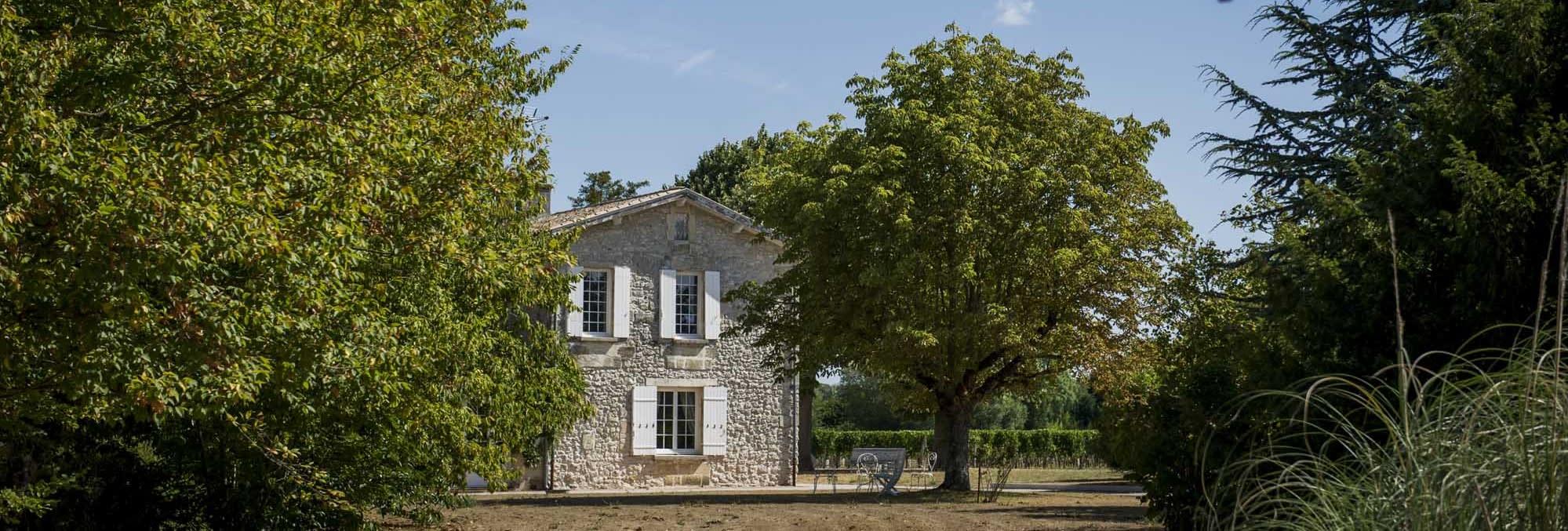 Château Magdeleine-Bouhou Bordeaux