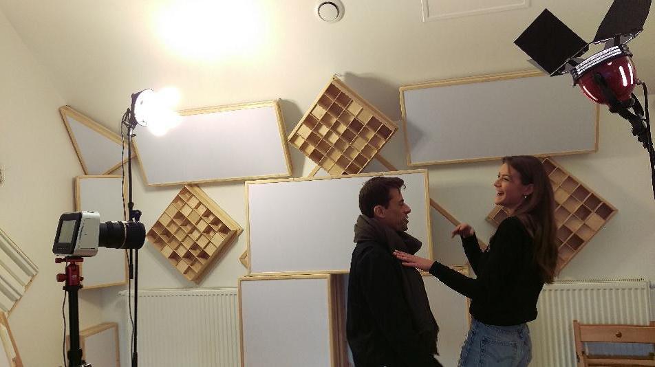studio d 39 enregistrement professionnel. Black Bedroom Furniture Sets. Home Design Ideas
