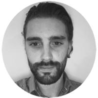 Grégoire PIRAS - Responsable middle office