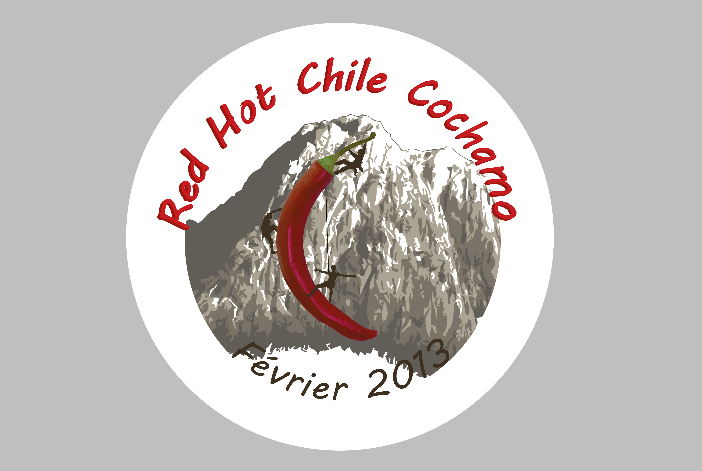 Red Hot Chile Cochamo