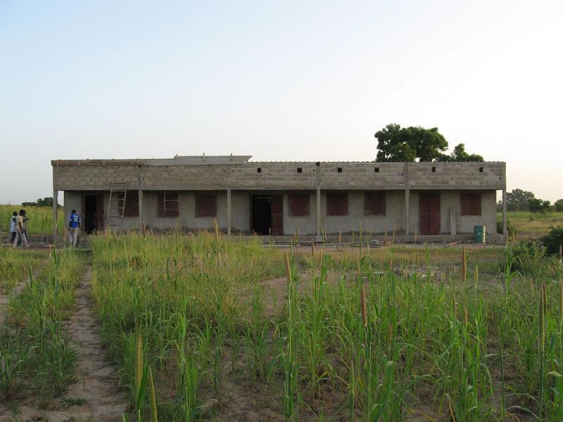 Un coup de pouce aux Amis de Poa au Burkina