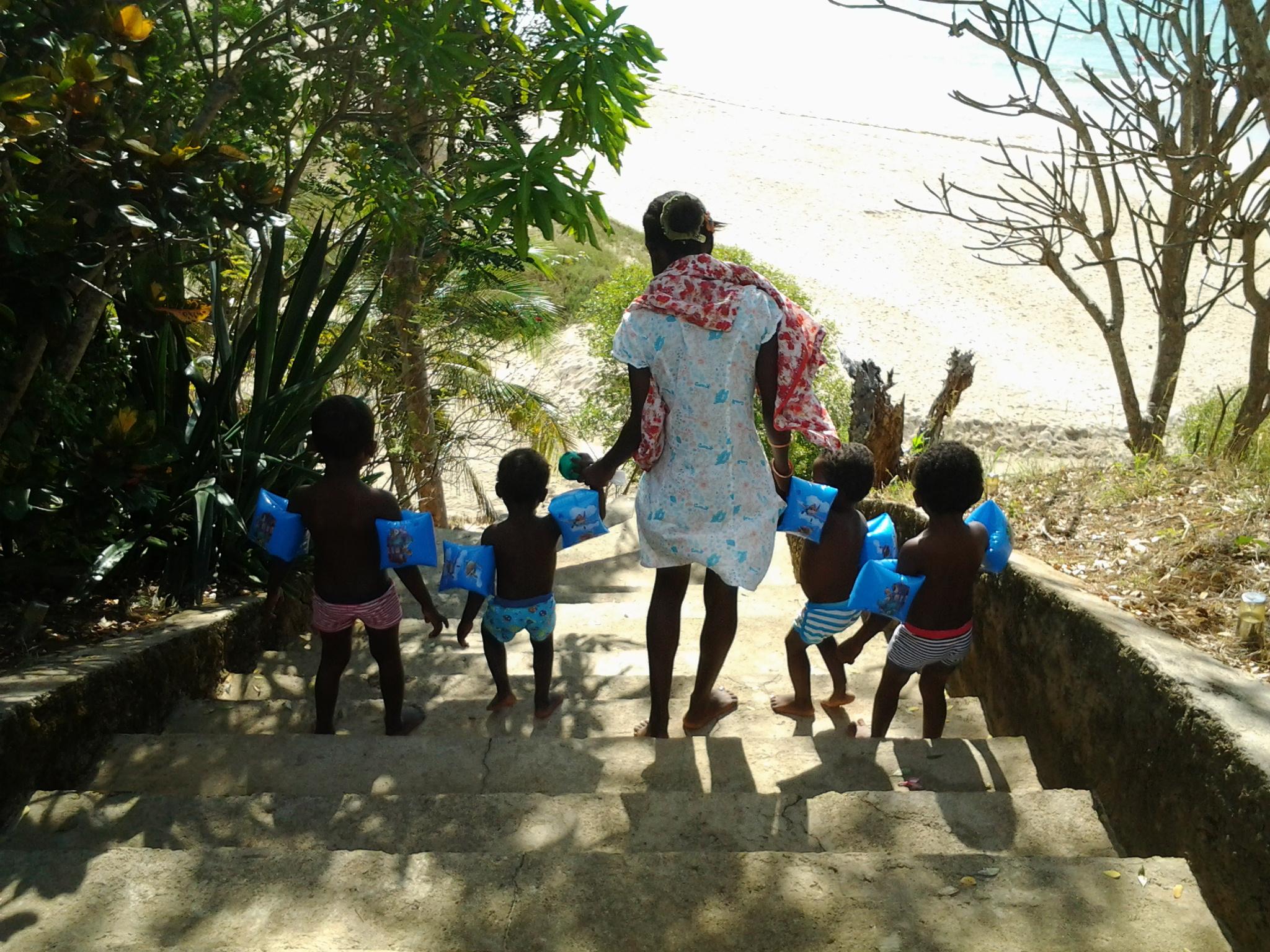 Aide aux Mères Malgaches